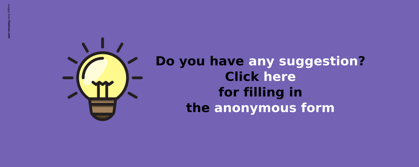 Do you have any suggestion? Please click here